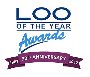 New for 2017, the Loo of the Year Awards have replaced the Attendant of the Year Award with a newly titled Washroom Cleaner of the Year Award.