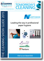 Cleaning Show Guide 2015