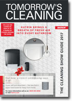 The Cleaning Show Guide 2017