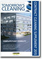 Contract Cleaning Supplement 2015