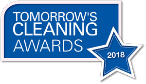 Pick your Tomorrow's Cleaning Awards 2018 Winner