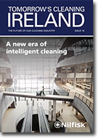 Tomorrow's Cleaning Ireland