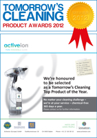 Product Awards 2012