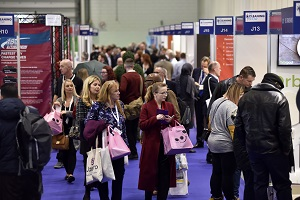 Record visitors for The Cleaning Show 2019