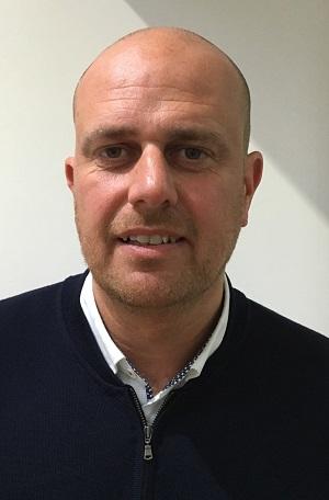 New sales director joins ESP