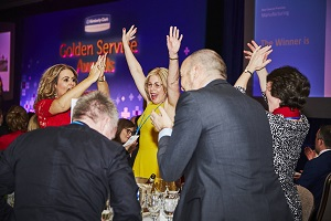 2020 Golden Service Awards open for entries