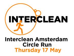 Run full circle at Interclean Amsterdam