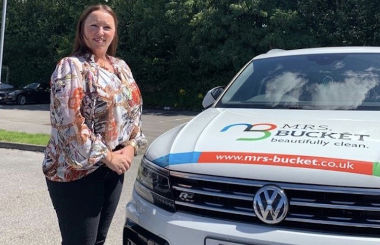 Mrs Buckét strengthens senior team with Claire Storer appointment