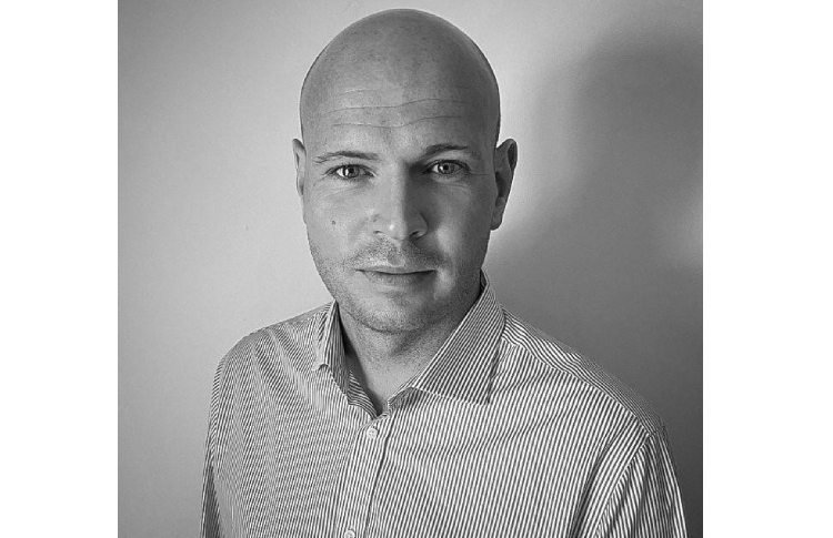 Airdri appoints Mike Smith as its new Head of Commercial