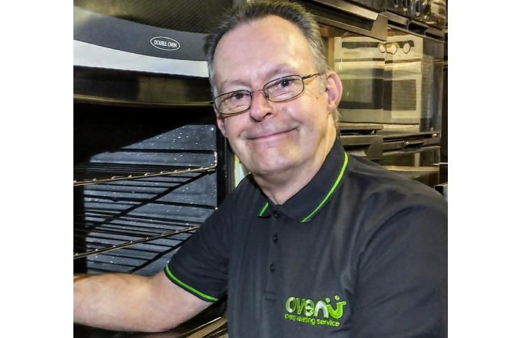 Ovenu named 'Rising Star' of UK franchise sector