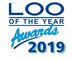 Judging begins for Loo of the Year 2019