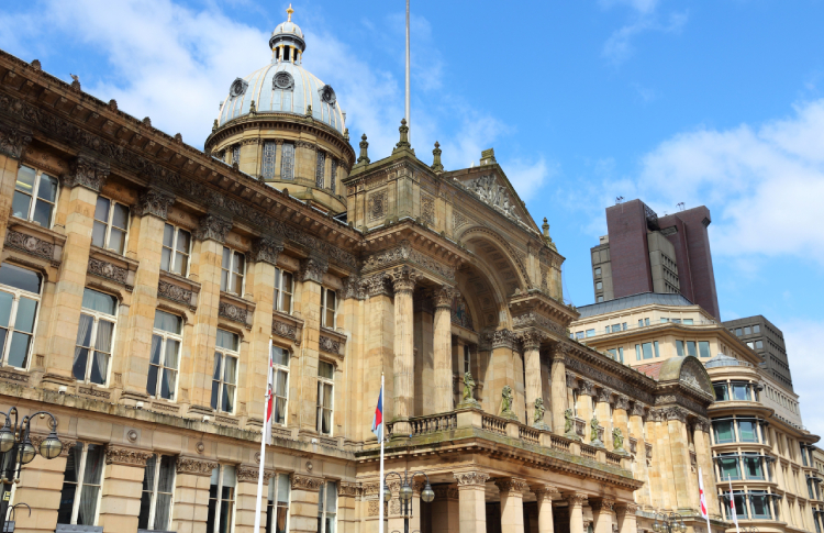 OCS secures contract with Birmingham Museums Trust