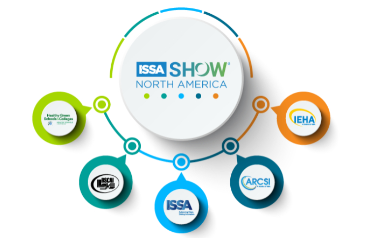 ISSA Show North America goes virtual