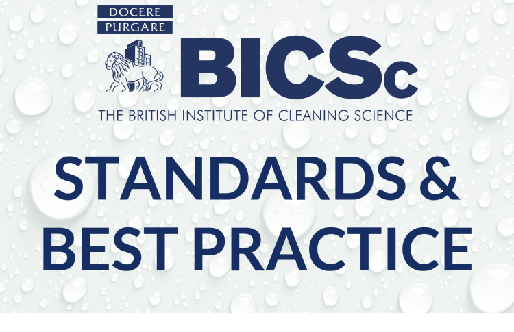 BICSc releases long-awaited industry Standards & Best Practice publication