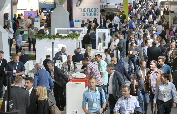 Interclean Amsterdam 2020 becomes a virtual-only event, physical show cancelled