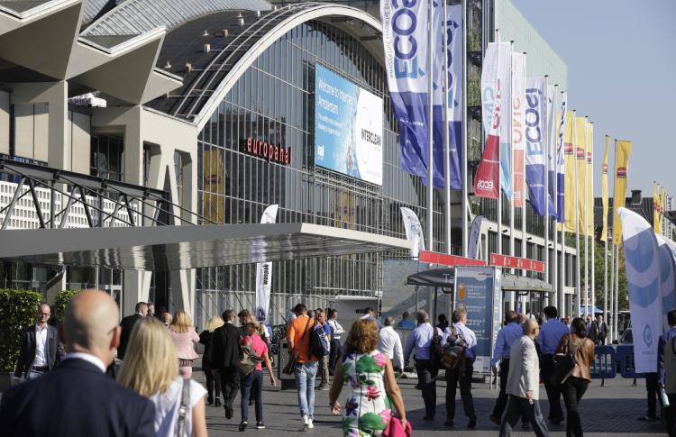 Interclean Amsterdam 2020 postponed until 'Fall 2020'