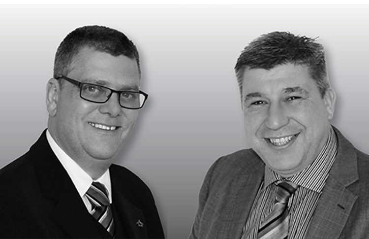 Key industry appointments for CFH hygiene experts
