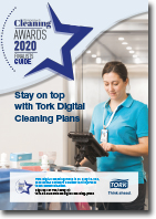 Tomorrow's Cleaning Awards 2020