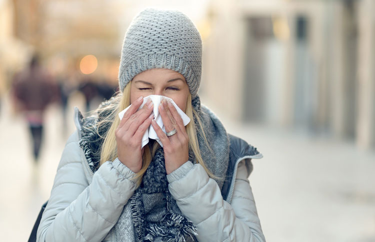Purell helps you stay well this winter