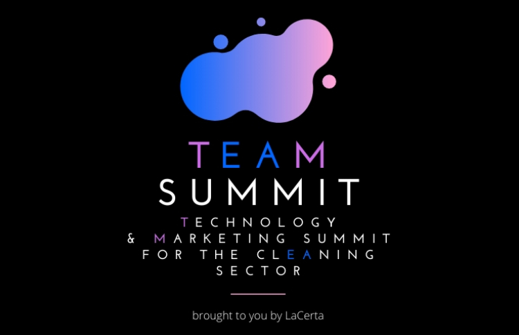 LaCerta launches Marketing and Technology Summit for cleaning, hygiene and FM sectors