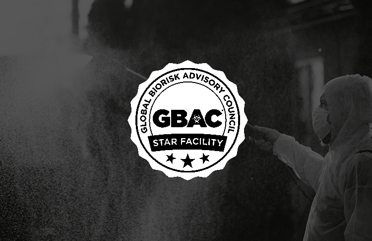 Facilities worldwide commit to GBAC STAR accreditation programme