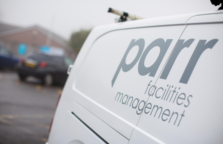 Parr Facilties Management partners with Newbury Place Health Centre