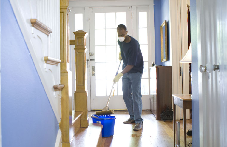 ISSA appoints 2019-2020 Residential Cleaning Council members