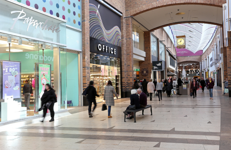 Westgrove secures five-year TFM contract at Touchwood