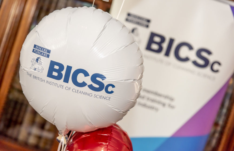 The British Institute of Cleaning Science Awards return in September 2021