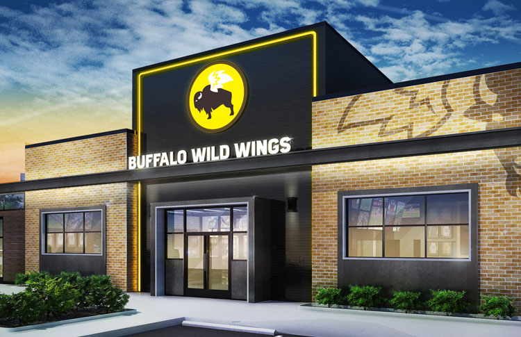 One dead following toxic mix of cleaning chemicals at Buffalo Wild Wings restaurant