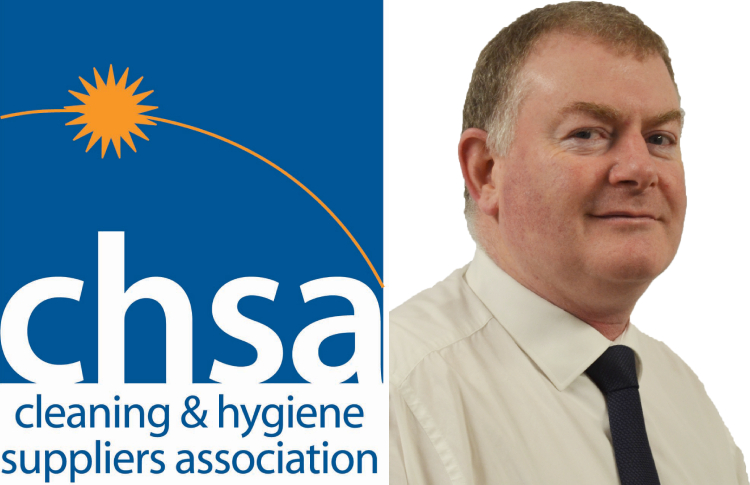 CHSA calls on the Government to prioritise testing for cleaning and hygiene product makers