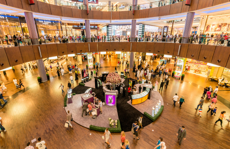 Dubai Mall first to achieve GBAC STAR facility accreditation