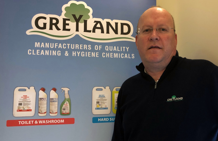 Greyland lead the way in UK sustainable plastics use