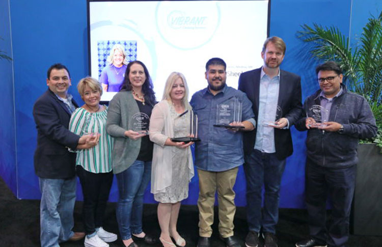 2019 ARCSI Professional Image Award Honorees Announced