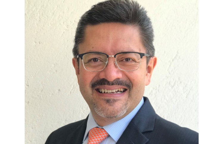 Ramiro Gordillo is new General Manager of Girbau Mexico