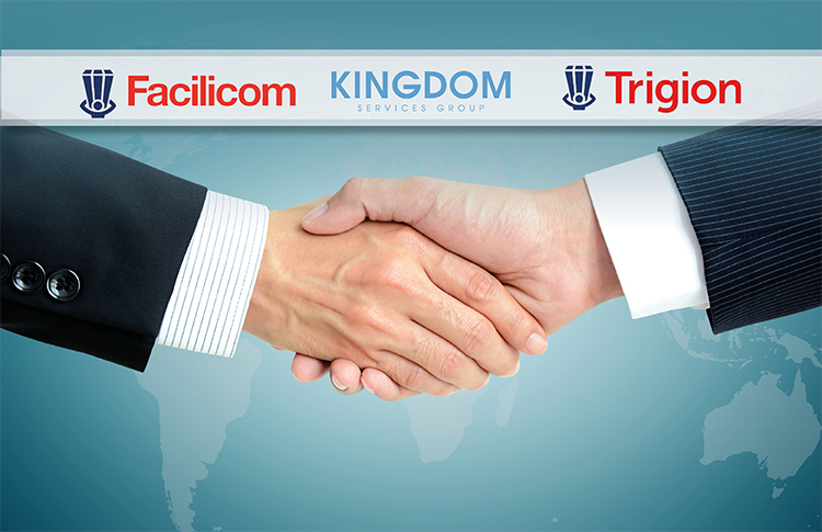 Kingdom Services Group buys Facilicom Cleaning Services and Trigion Security Services