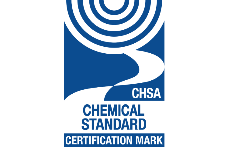 CHSA launches new Accreditation Scheme for chemical manufacturers