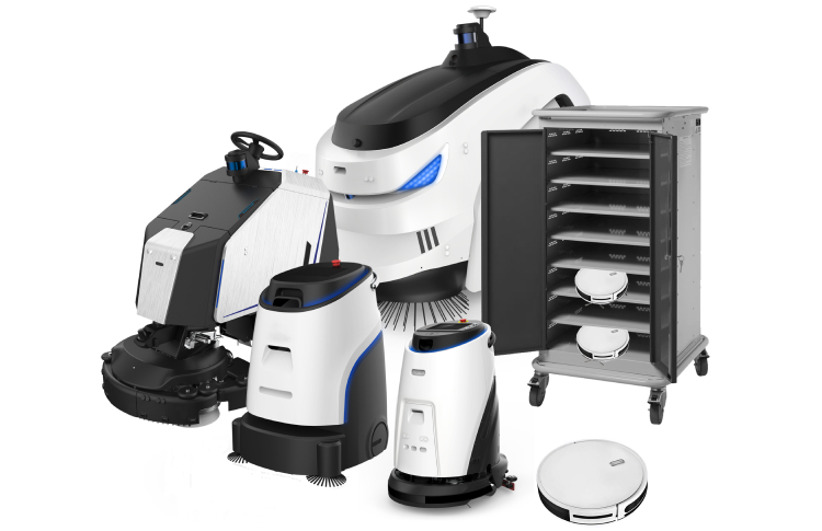 ICE launches Co-Botics - Autonomous Cleaning Through Innovation