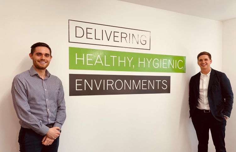 New Business Development role for Tidy Green Clean Aberdeen North