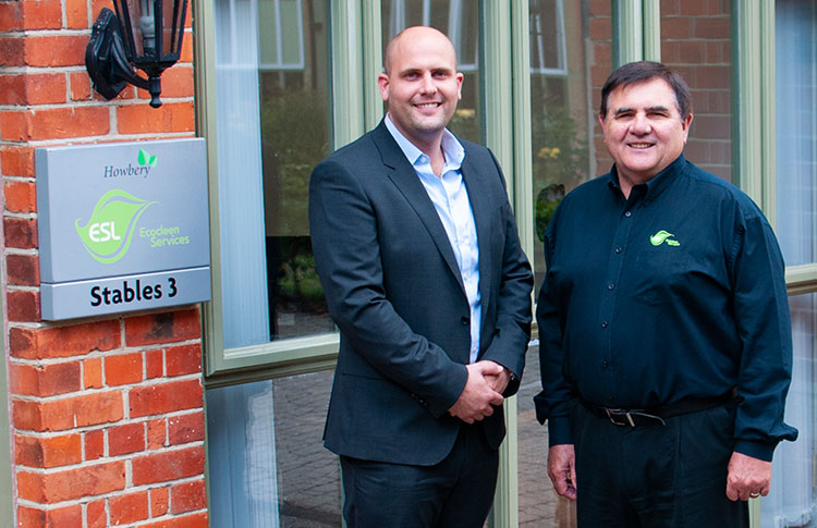 Ecocleen purchases Regency Cleaning Services in multi-million pound deal