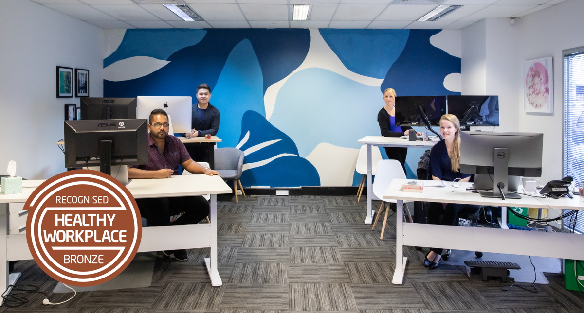 Pacvac receives plaudits for healthy workplace