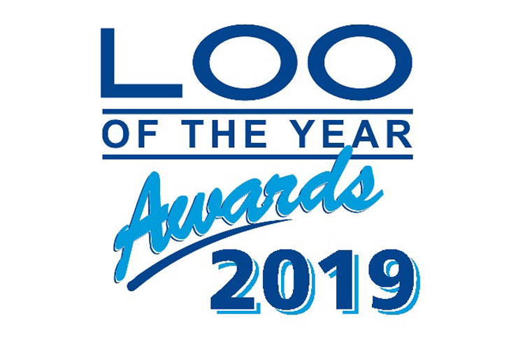 Inspections complete for Loo of the Year 2019