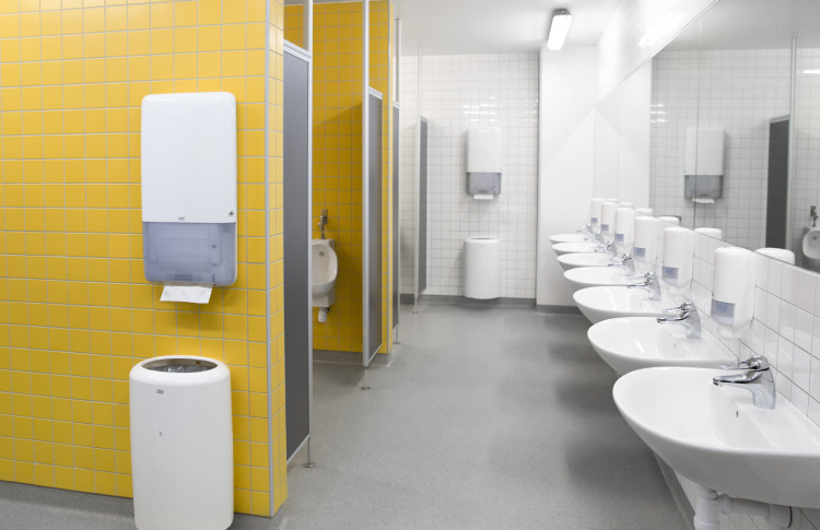 Tork set to 'Secure new hygiene standard' at Interclean 2020