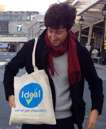 Phillip Kalli, Design & Marketing Director at Ideal Manufacturing Ltd
