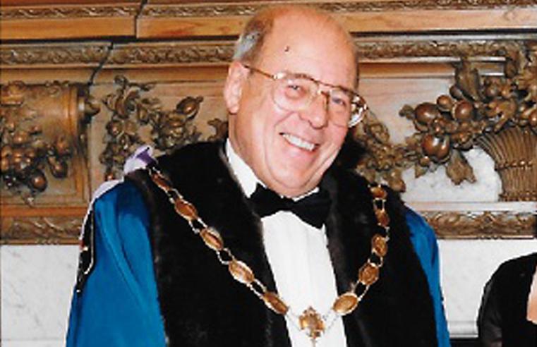 Obituary: David A S Clark