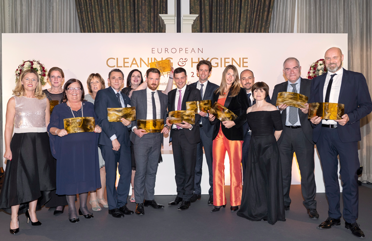 Finalists announced for ECH Awards 2019