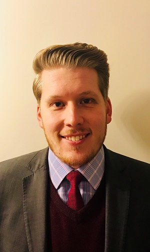 New sales manager strengthens Denis Rawlins' team